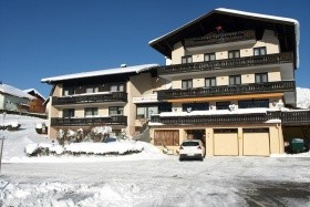 Hotel Sonnenhof V Abtenau
