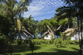 Le Jardin Maore