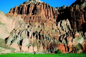 Nepál - Království Mustang - Tajemný buddhistický svět
