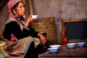 Thajsko - Laos - Vietnam - Památky a bílé pláže