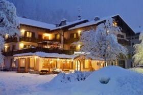 Caderzone Terme - Hotel Regina Elena