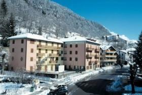 Rezidence Stella Alpina