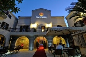 Hotel Durič - Dotované Pobyty 50+