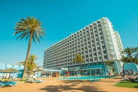 Hotel Playas De Guardamar ***