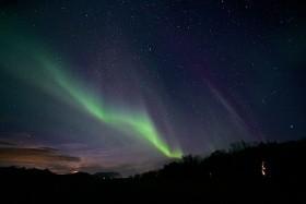 Island - za polární září, přírodou a poznáváním