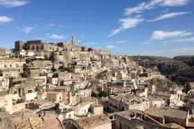 Basilicata A Apulie 55+ Poznávací Zájezd