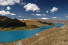 Čína - Tibet - Nepál - Indie - Posvátná místa Himálaje