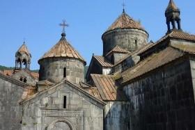 Arménie - Gruzie - Za krásami Jižního Kavkazu