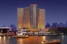 Royal Orchid Sheraton & Towers