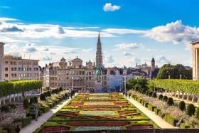 Do Belgie za poznáním i čokoládou