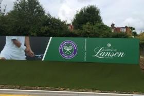 Hotel & Vstupenka Na Wimbledon 2018 - No.1 Court - 5.den