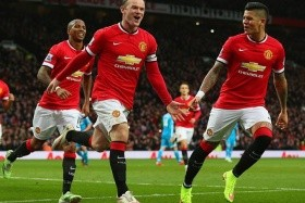 Manchester United - West Bromwich