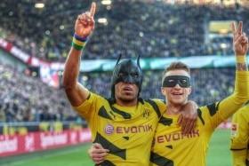 Vstupenka Na Borussia Dortmund - Stuttgart