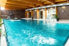 Hotel Seasons, Aquacity Poprad