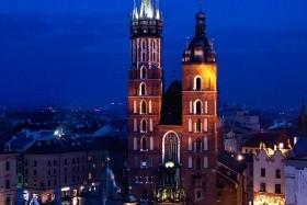 Krakow a Zakopané