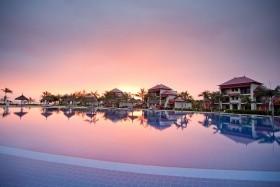 Hotel Tamassa By Lux, Mauritius-Južné Pobrežie