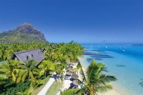 Paradis Beachcomber Rs.&spa