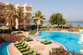 Hotel Grand Hyatt Muscat, Muscat