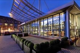 Double Tree By Hilton London Docklands Riverside