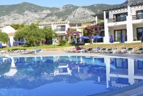 Palmasera Village Resort 55+