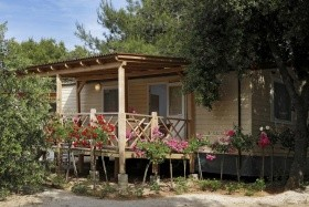 Solaris Mobile Homes ****