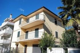 Apartmány Bissolati