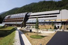 Hotel Hotel Špik Alpina Resort, Kranjska Gora