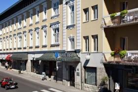 Hotel Hotel Trst, Bled