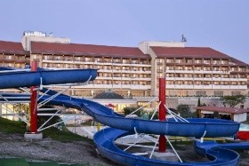 Hotel Wellness Hotel Pelion, Tapolca