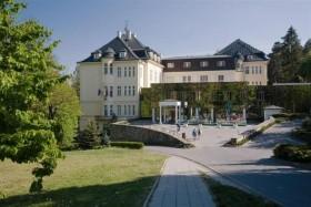 Hotel Léčebný Dům Moravan, Teplice Nad Bečvou