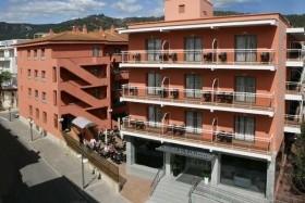 Tossa Beach - Center Hotel