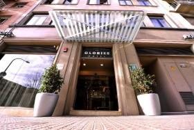 Glories Hotel