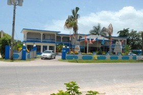 Traveller's Beach Resort