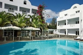 Hotel Afroditi Venus Beach & Spa