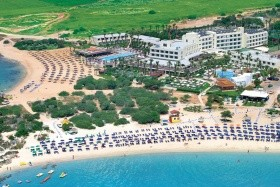 Dome Beach Hotel & Resort ****