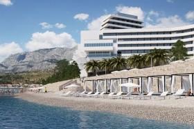 Medora Auri Family Beach Hotel