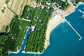 Camping Village Punta Navaccia S Bazénem – Lago Trasimeno/tuoro