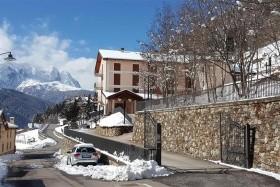 Casa Alpina P. Pavoniani