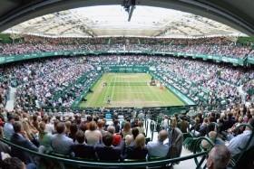 Vstupenky Na Gerry Weber Open - Čtvrtfinále 2017