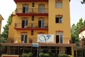Hotel Villa Itala - P