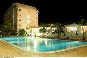 Hotel Santalucia Le Sabbie D´oro