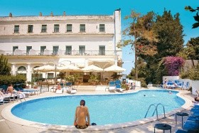 Hotel Imperial Tramontano