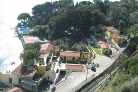 Rezidencia Baia La Ruota
