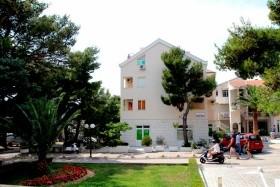 Vila Ljubomira - Apartmány