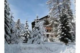 Rezidence Salvan - Corvara