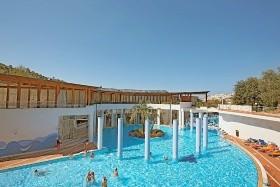Club Hotel Villaggio Maritalia