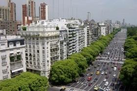 Poznávací zájezd Brazílie, Argentina, Uruguay