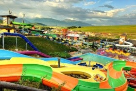 Aquapark Tatralandia, Holiday Village A658 - 8 Denní Pobyt 6=7
