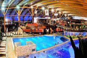 Aquapark Tatralandia, Holiday Village A658 - 5 Denní Pobyt 3=4
