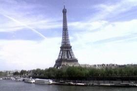 Silvestr v Paříži a 2 královské zámky - Fontainebleau a Versailles